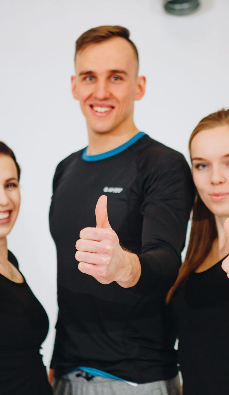 Plebiscyt na Instruktora i Klub Fitness Roku!